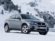 . in only 4.7 seconds. Here, this vehicle scores over other X6 series .
