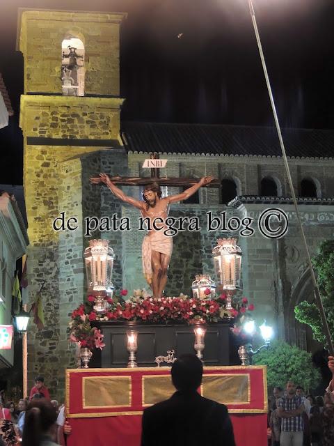 Cristo del Consuelo Torrenueva