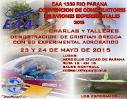 Convención EAA Rio Paraná