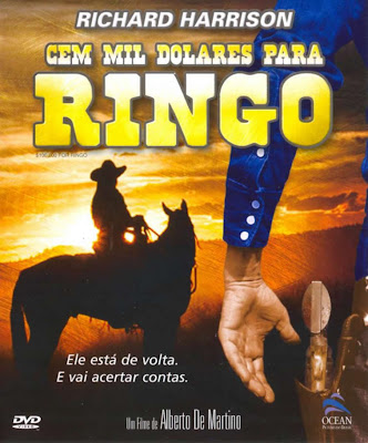 Cem Mil Dólares Para Ringo - DVDRip Dublado