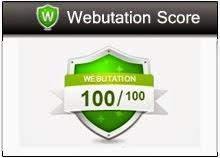 Best Website Reputation 2014