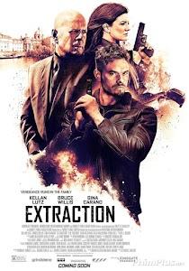 Phim Khủng Bố Quốc Tế / Lật Tẩy - Extraction ()2015)