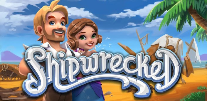 Shipwrecked v1.0.0 Cracked Apk for Android