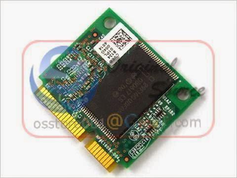 IBM Lenovo 4GB 4096MB Half Turbo Memory Card 42T0994 42T0995 43Y6524 43Y6525