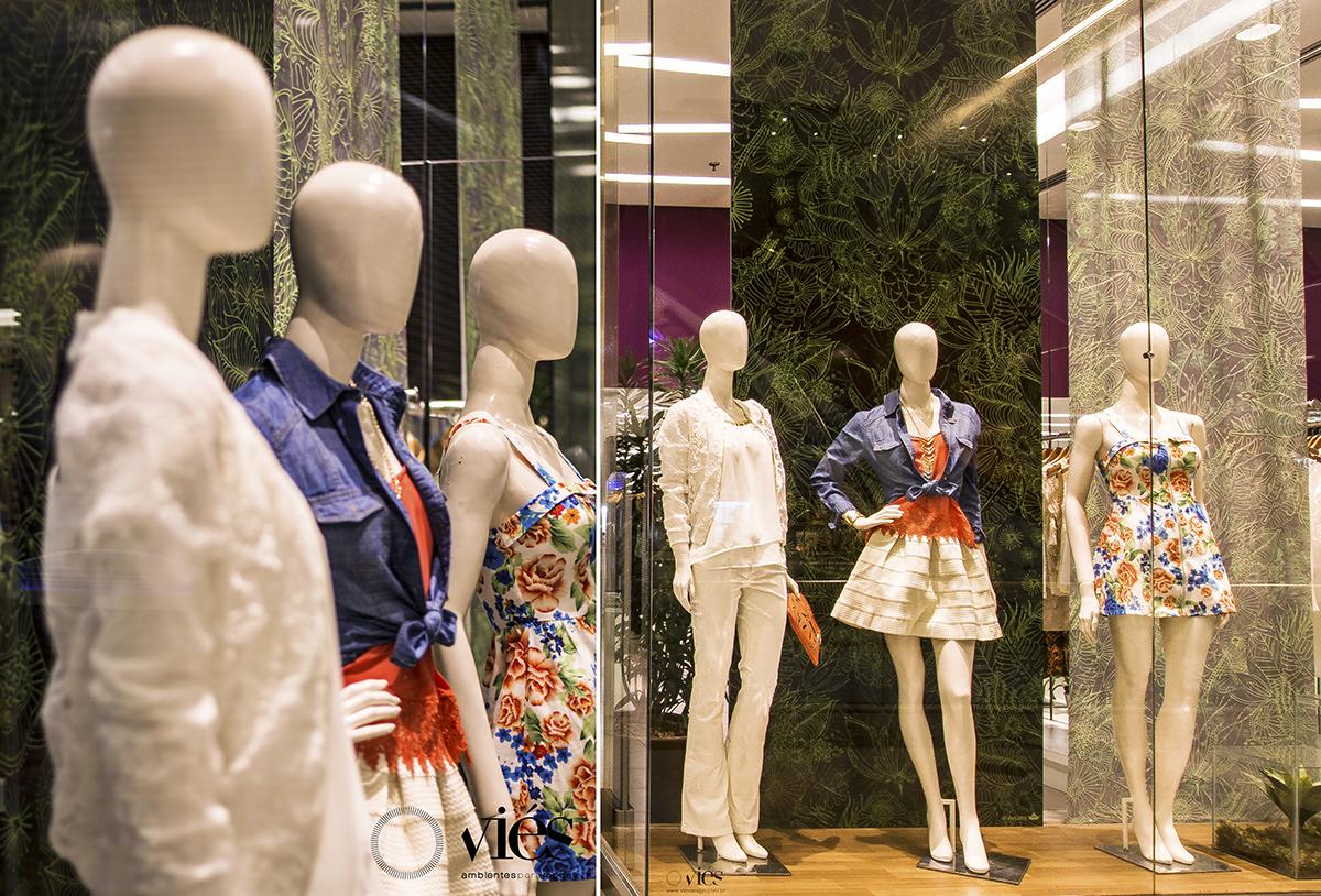 k9 fashion moda vitrine loja bh