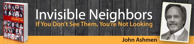 Invisible Neighbors