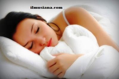 Posisi Tidur Pengaruhi Timbulnya Batu Ginjal