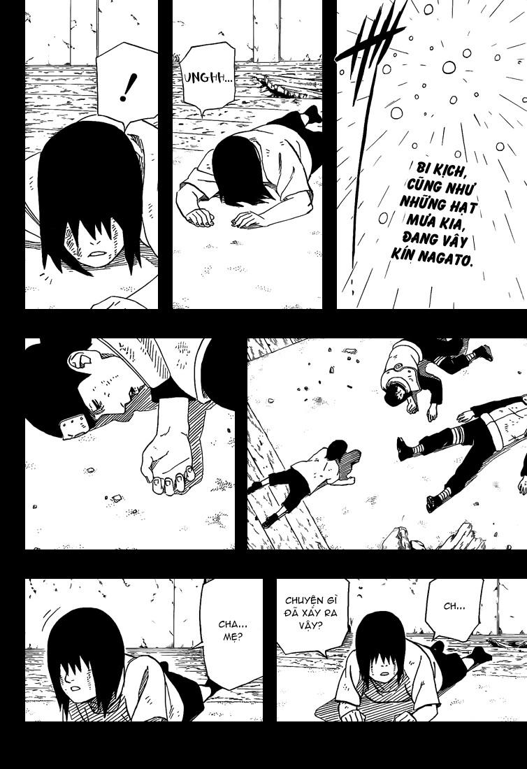Naruto chap 445 Trang 3 - Mangak.info