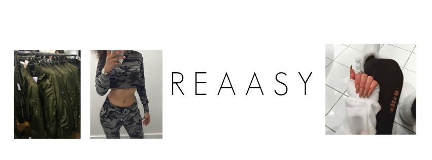 Reaasy