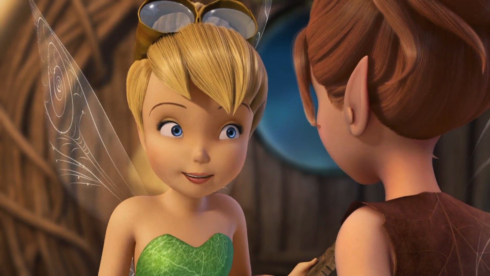 Tinker Bell And The Pirate Fairy (2014) S2 s Tinker Bell And The Pirate Fairy (2014)