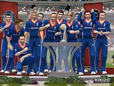 Brian Lara International Cricket 2007 full version free download