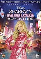 Chuyến phiêu lưu của Sharpay