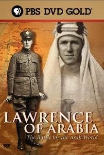 ντοκιμαντέρ για τον Λόρενς της Αραβίας