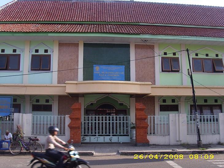SCHOOL SMK MUHAMMADIYAH KOTA CIREBON