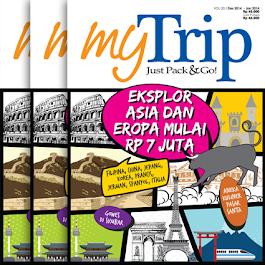 My trip Magazine