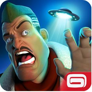 Blitz Brigade - Online FPS fun v1.8.2b Mega Mod