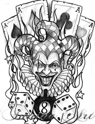 SuperSogra: Tatuagens de cadeia e seus significados Parte 1