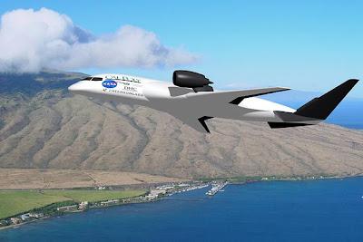 NASA Advanced Model Extreme Lift Improved Aeroacoustics