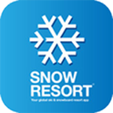 Resort Finder App