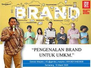 BRAND ACTIVIST INDONESIA