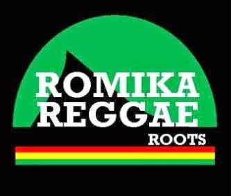 Profil Romika Reggae Roots Band