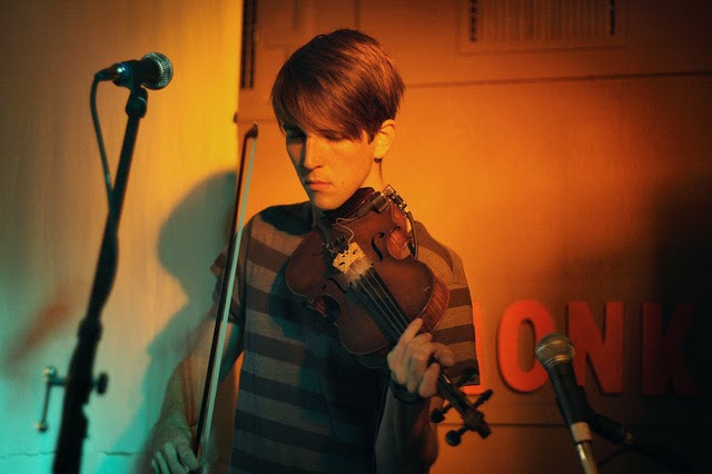 música, Owen Pallet