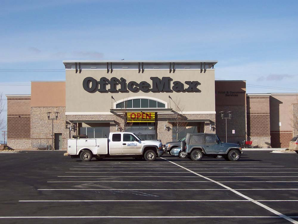 > Feb 18 - OfficeMax &amp; Office Depot In talks to merge - Photo posted in BX Daily Bugle - news and headlines | Sign in and leave a comment below!