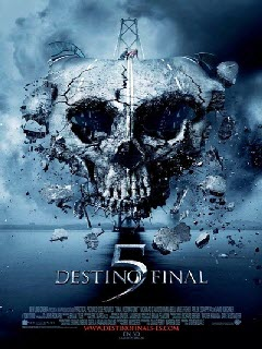 Destino final 5 [2011] [DvdRip] [Latino] [PL]