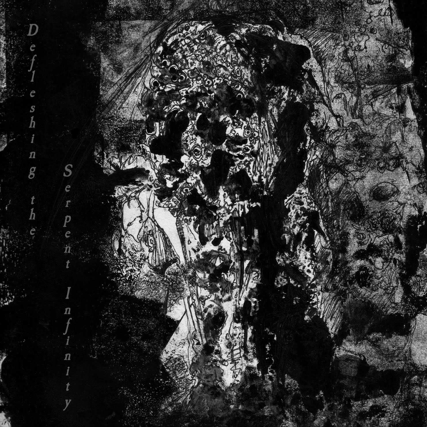 Heresiarch / Antediluvian - Defleshing the Serpent Infinity Press Release.