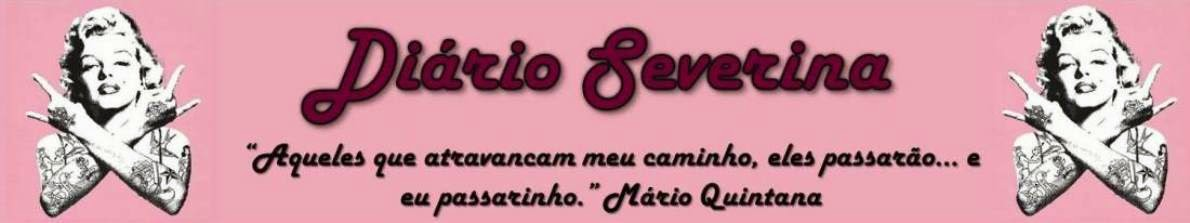 Diário Severina