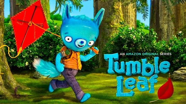 Lulu character studios tumble leaf - Home design shows on amazon prime ...