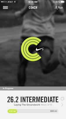 P90X Marathon Training - Training for the Boston Marathon - Nike+ Marathon Training
