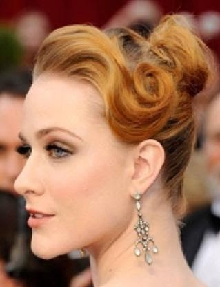 Short Hair Styles Pictures,Short Hair Styles photo: Party hairstyles for straight hair
