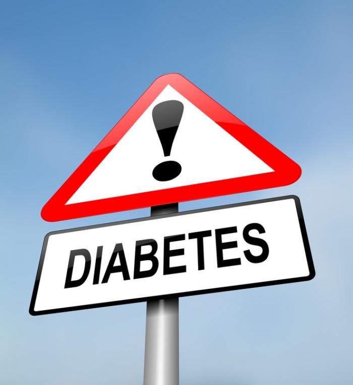 Diabetes insipidus is cause by virus