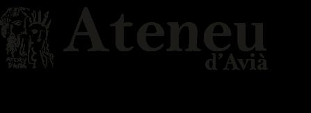 Ateneu d'Avià