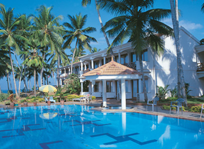 Goa Hotels - Best Rates Available