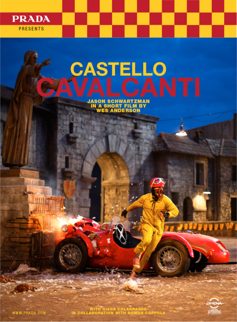 Prada Presents 'Castello Cavalcanti