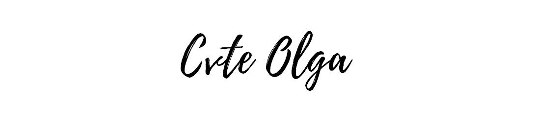 Olga Baranowska Blog