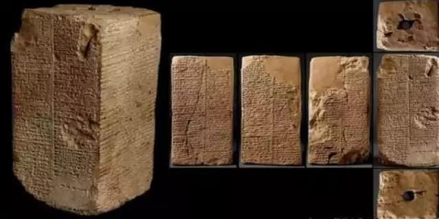 Αρχαία Σουμεριακά Κείμενα αποκαλύπτουν: Την Γη Διοικούσαν 8 Βασιλείς για 241.200 χρόνια [Βίντεο]