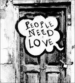 Amor es todo lo que necesitas.