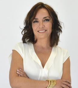 María José Bueno Márquez (Presentadora TV)