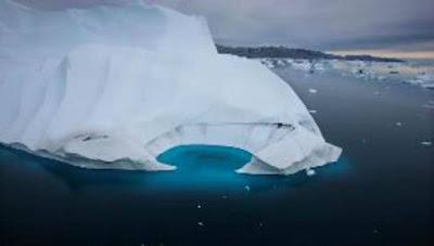Σεισμοί τραντάζουν τη Γη λόγω των σπασμένων πάγων της Γροιλανδίας!