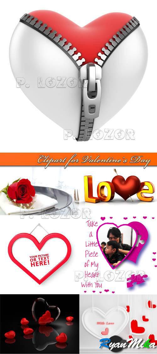 Love Vector Set