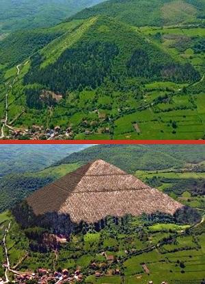 piramides bosnia