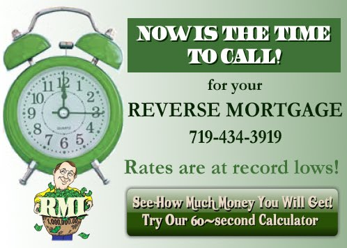 Rates Are at Record Lows-Now is the Time to Call for Your ...