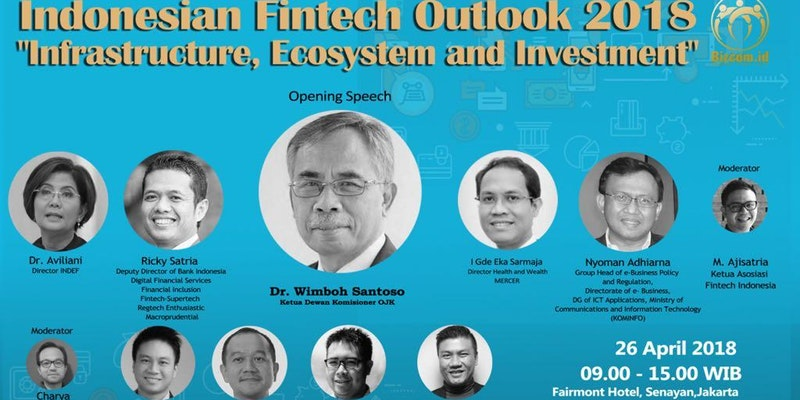 Fintech Outlook 2018