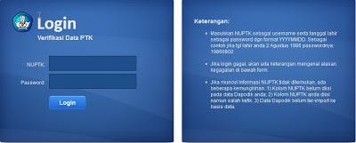 Silahkan kunjungi website resmi milik P2TK DIKDAS di url berikut ini ...