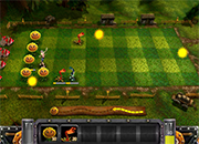 Plants Vs Zombies Warcraft