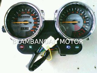 Spedometer Yamaha RX King New
