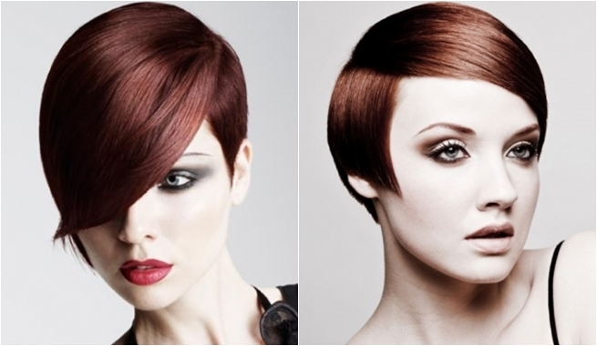 Tendencias en color de cabello para el 2014 - YouTube